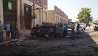 Türkiye'den Libya'daki saldırıya kınama