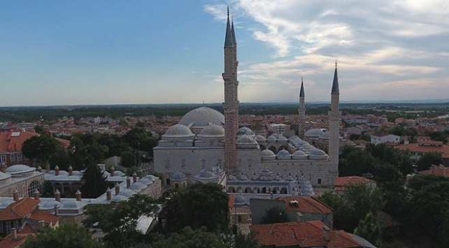 Fatih Sultan Mehmetin eğitim aldığı medresenin restorasyonu bitti