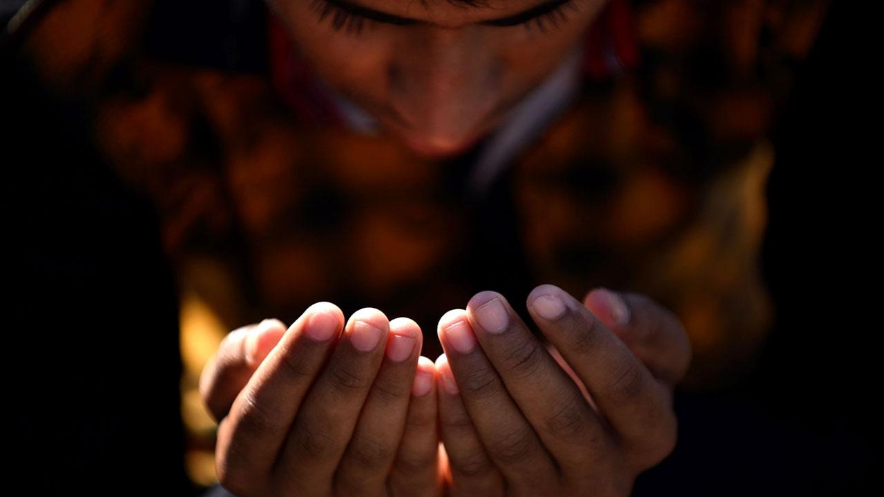 Nepalde Kurban Bayramı