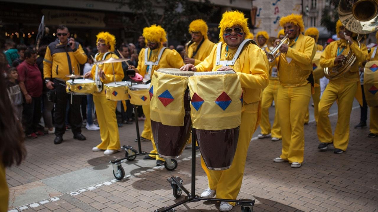 Kolombiyada bağımsızlığın 200. yılı kutlanıyor