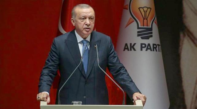 Cumhurbaşkanı Erdoğan: Kardeşliğimizi güçlendirerek devam edeceğiz