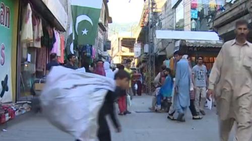 Pakistan kontrolündeki Azad Keşmir'de neler yaşanıyor?