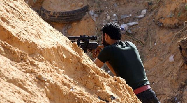 Libyada ateşkese rağmen çatışmalar sürüyor