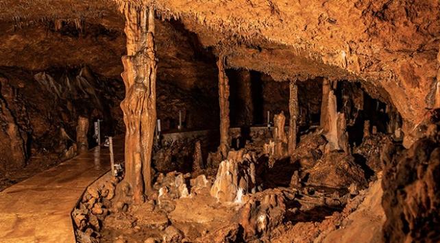 Türkiyenin gizemli mağaraları araştırılıyor