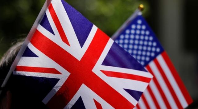 ABDden İngiltereye öncelikli ticaret sözü