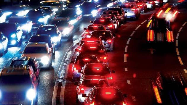 İstanbul trafiğine UEFA Süper Kupa finali düzenlemesi