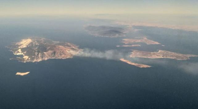 Marmara Adasında ağaçlandırma seferberliği başlatılacak