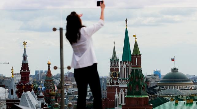Rusya yeni haftalık düzene hazırlanıyor: 4 gün çalışıp 3 gün tatil yapacaklar
