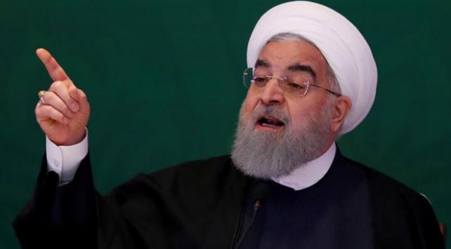 """İrandan AB ülkelerine """"üçüncü adımı atacağız"""" uyarısı"""