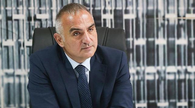 Bakan Ersoy: Kuleli Askeri Lisesinin satıldığı haberleri asılsızdır