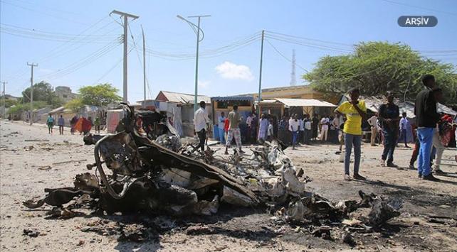 Somalide iki bombalı saldırı: 7 ölü