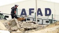 AFAD ekipleri olası felaketlere karşı her an tetikte