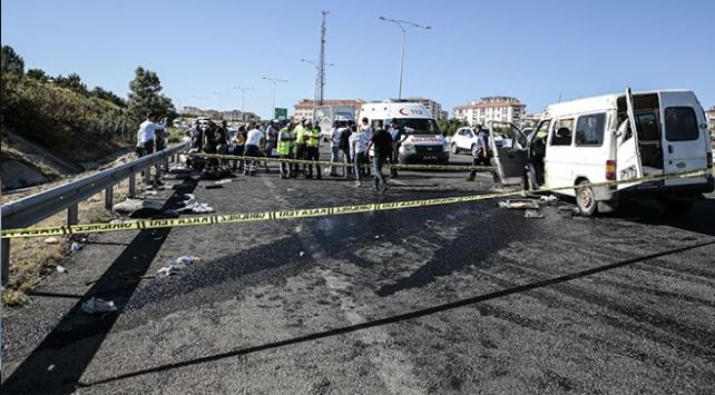 Kurban Bayramı tatilinde 50 kişi hayatını kaybetti