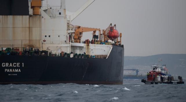 Cebelitarık Özerk Yönetimi, İranlı denizcileri serbest bıraktı