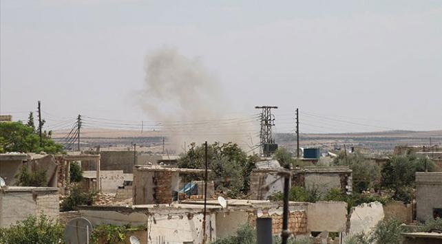 Esed rejimi güçleri İdlibde iki köyü ele geçirdi
