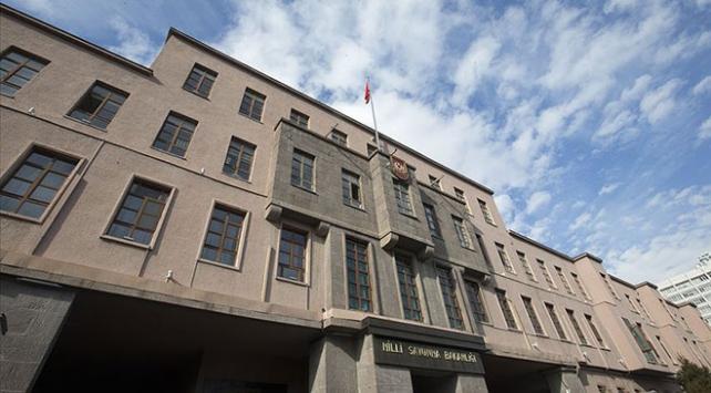 MSBden Güvenli Bölge açıklaması: Türkiyenin görüşlerinde değişiklik yok