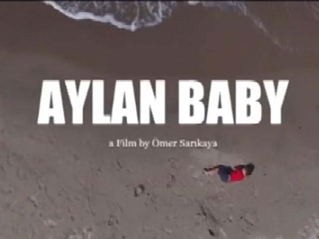 Aylan bebeğin dramı film oldu