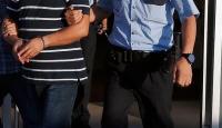 Polisin şüphelendiği kişi sahte bekçi çıktı