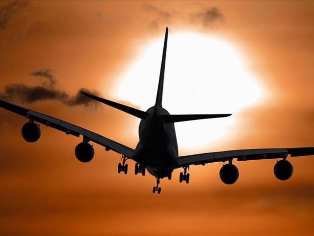 Uçakta doğan bebekler dünya vatandaşı mı oluyor?