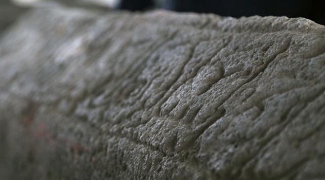 Erzurum'da bulunan mezarın Sultan Alaaddin'e ait olduğu belirtiliyor