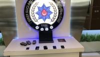 POS cihazları ile dolandırıcılık yapan 5 motosikletli kurye tutuklandı