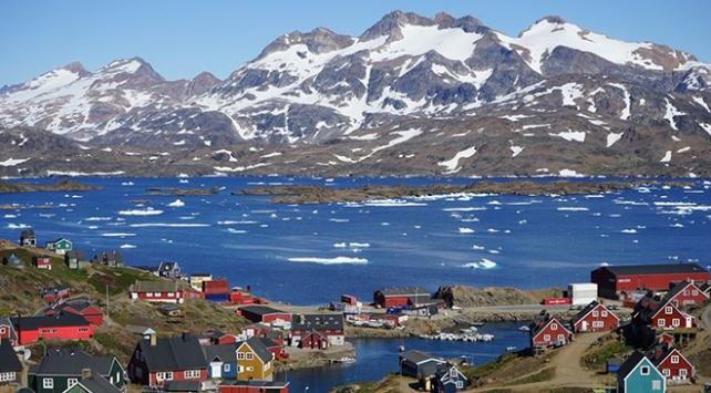 Grönland'den Trump'a yanıt: Satılık değiliz