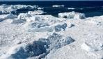 Küresel ısınma Grönlandi olumsuz etkiliyor