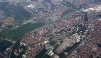 Marmara Depremi'nin acı izi silindi