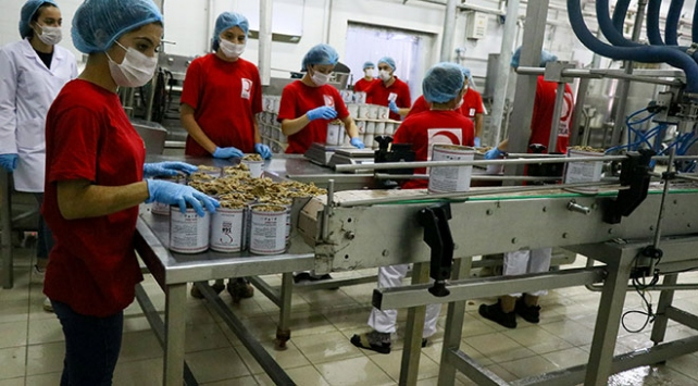 Türk Kızılay, kurban etleriyle ihtiyaç sahiplerini sevindiriyor