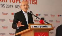 CHP Genel Başkanı Kılıçdaroğlu: Millet İttifakı'nı sürdüreceğiz