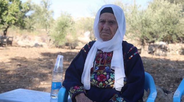 Rashida Tlaib'in büyükannesi: Gelebilseydi ona koyun kesecektim