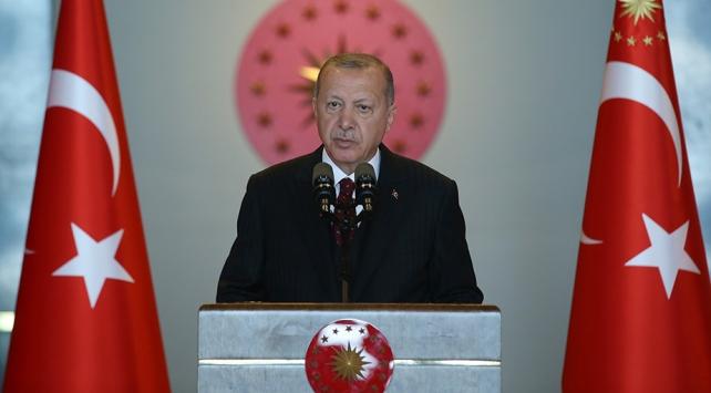 Cumhurbaşkanı Erdoğandan 17 Ağustos paylaşımı