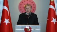 Cumhurbaşkanı Erdoğan'dan 17 Ağustos paylaşımı