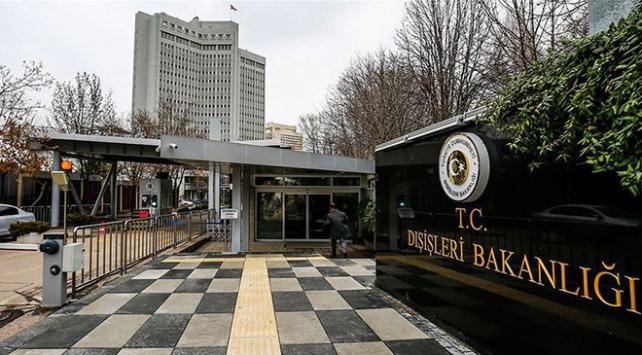 Türkiye'den BM'ye Keşmir çağrısı