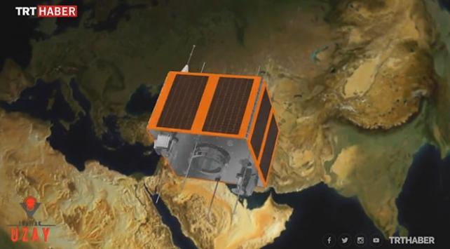 RASAT şimdiye kadar yörüngede 42 binden fazla tur attı