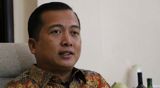 Endonezya Büyükelçisinden Türkiye ile ticaret hacmini arttırma hedefi