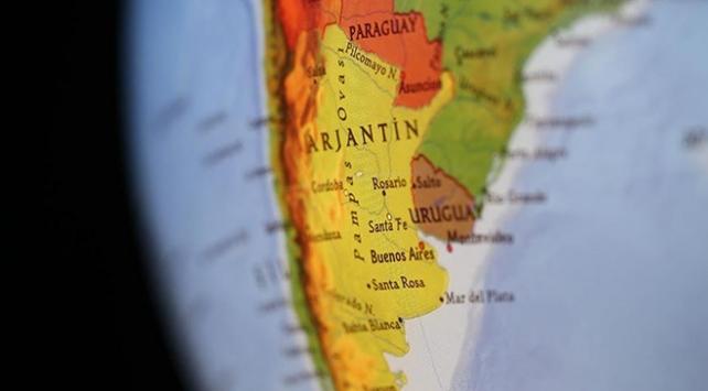 Arjantin Hazine Bakanı Nicolas Dujovne istifa etti