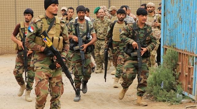 Yemen Ulaştırma Bakanından hükümet güçleri silahlandırılsın çağrısı