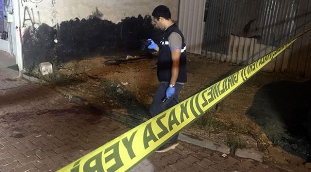 Bursa'da tavuk alma eğlencesinde kavga: 2 yaralı