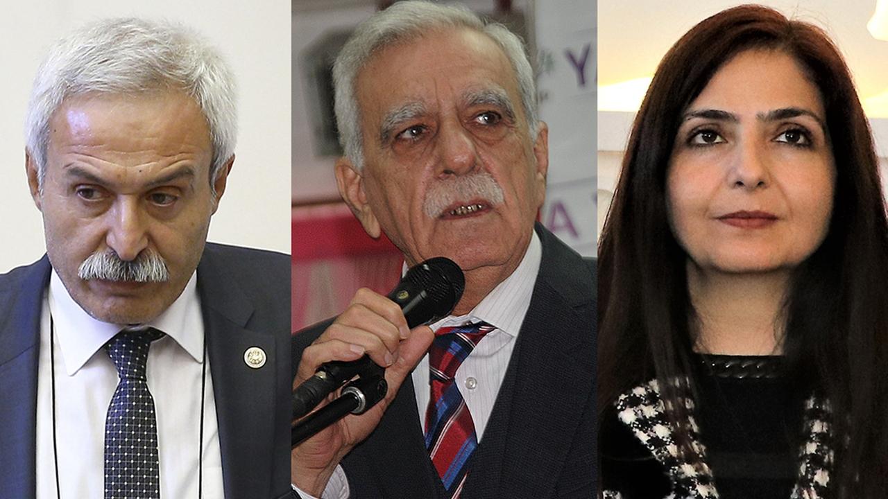 3 ilde büyükşehir belediye başkanlarının görevden alınma gerekçeleri