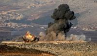 MSB: Fırat Kalkanı bölgesine yapılan saldırıya karşılık verildi
