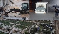 Sıcaklıktaki yüzde 1 artış doğal afetleri yüzde 30 artırıyor