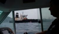 İran, ABD'yi petrol tankerine müdahale etmemesi için uyardı