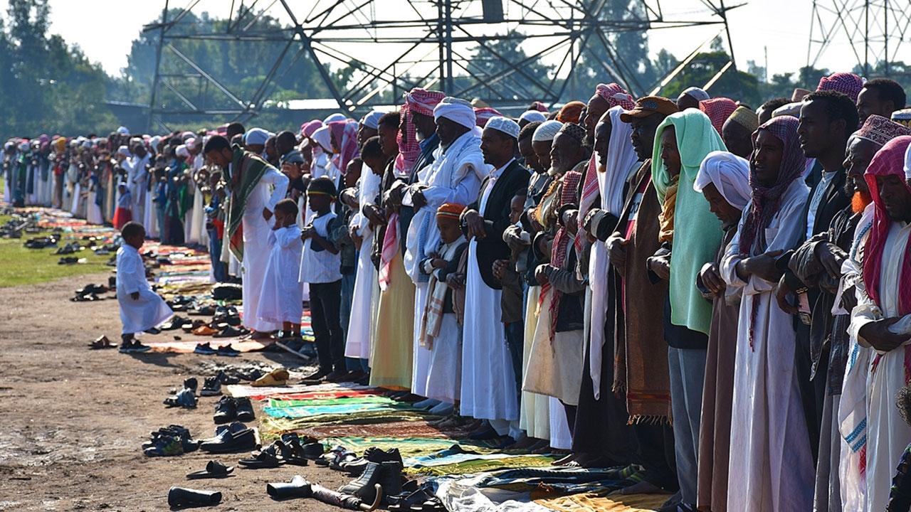 Etiyopyada dini yaşam