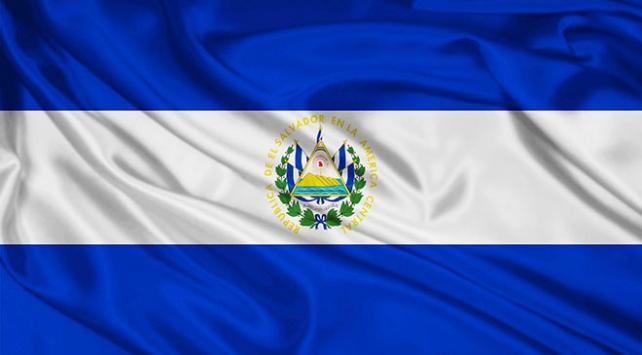 El Salvador Dışişleri Bakanı Hill, Türkiyeye geliyor
