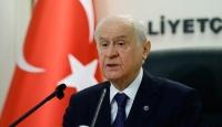 MHP Lideri Bahçeli'den Bakan Soylu'ya tebrik telefonu