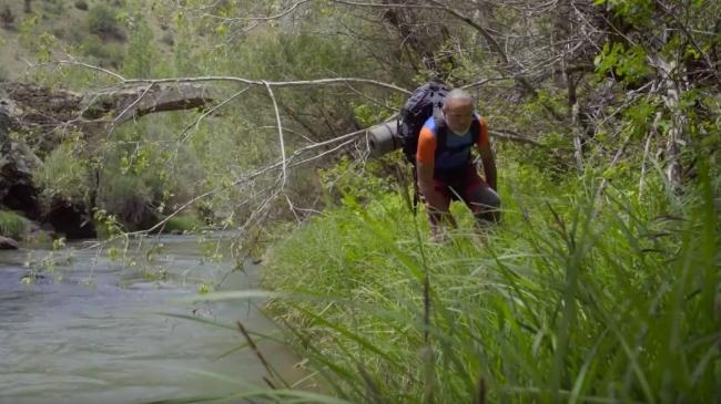 Nehir Yolu 2. Bölüm