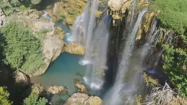 Nehir Yolu 3. Bölüm