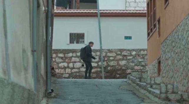 """""""Görünmeyen Çocuk"""" belgeseli 25. Saraybosna Film Festivalinde"""