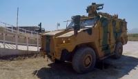 TSK'da zırhlı araç Vuran sayısı 90'a ulaştı